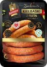 Kiełbaski z fileta kurczaka 280 g