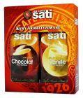 Cafe Sati Kawy aromatyzowane 500 g (2 x 250 g)