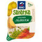 Seko Sałatka warzywna z ogórkiem 150 g