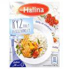 Halina Ryż biały długoziarnisty 400 g (4 sztuki)