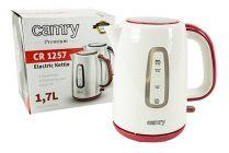 Czajnik elektryczny 1,7l Camry 1257r