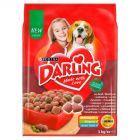 Darling Z wołowiną i dodatkiem wyselekcjonowanych warzyw Karma dla dorosłych psów 3 kg