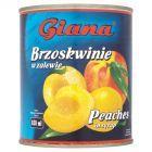 Giana Brzoskwinie w zalewie 820 g