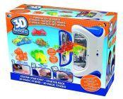 3D Magic - zestaw startowy z urządzeniem 3D