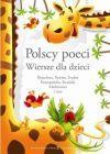 Polscy poeci. Wiersze dla dzieci