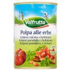 Valfrutta Krojone pomidory z ziołami 400 g