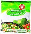 Mieszanka warzywna 7-składnikowa 450g