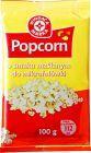 Ziarno kukurydzy do przygotowania popcornu o smaku maślanym 100g