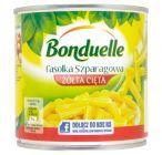 Bonduelle Fasolka szparagowa żółta cięta 400 g