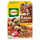 Cenos Kasza gryczana prażona 800 g (8 torebek)