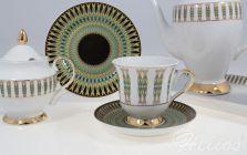 Garnitur do kawy dla 12 osób / 40 części - G413 ASTRA India