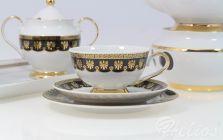 Garnitur do herbaty dla 12 os./ 41 części - G339 ASTRA