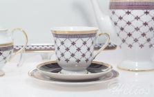 Garnitur do kawy dla 12 os./ 40 części - G364 ASTRA Fryderyka
