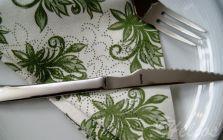 Nóż do steków - 7038 CHULETERO