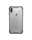 Etui do iPhone Xs Max UAG Plyo - przeźroczyste
