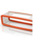 Silikonowe etui na głośniki BOSE Soundlink Mini Pomarańczowy