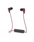 Słuchawki iFrogz Charisma Wireless - czerwone