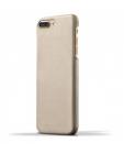 Etui do iPhone 7/8 Plus Mujjo Leather - szampańskie
