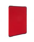 Etui do iPad 2017/2018 STM Dux - czerwone