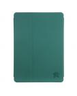 Etui do iPad 2017/2018 STM Studio - zielone