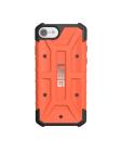 Etui do iPhone 6/7/8 UAG Pathfinder - pomarańczowe