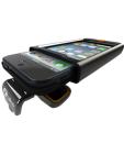 Zestaw rowerowy do nawigacji iPhone 4/4s/5/5s/SE aplikacja iBike GPS