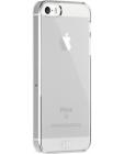 Etui do iPhone 5/5S/SE JustMobile crystal PC - przezroczyste