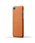 Etui do iPhone 7/8 Mujjo Leather - brązowe