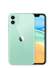 Apple iPhone 11 64GB Zielony