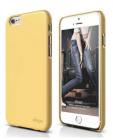 Etui do iPhone 6/6S Elago Slim Fit 2 - zółte