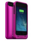 Mophie z baterią Juice Pack Helium iPhone 5/5S/SE Różowy