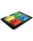 Zabawka edukacyjna Tiggly Shapes