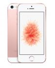 Apple iPhone SE 64GB Różowe złoto